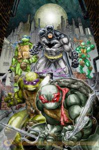 Batman-TMNT 02