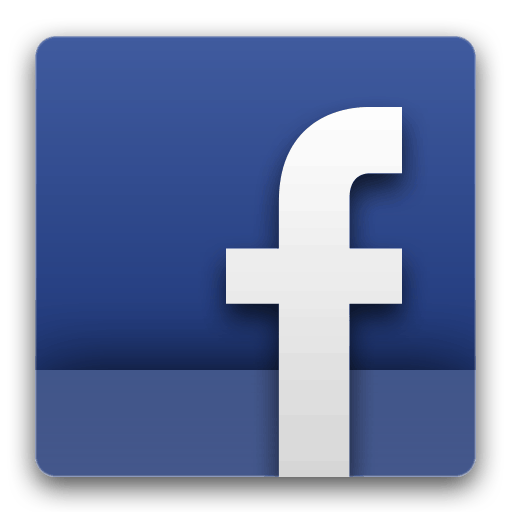 Facebook Icon Transparent Background | www.pixshark.com ...