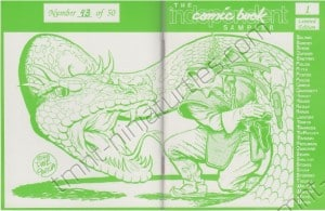 Independent Comic Book Sampler 01_Limited Edition_FULL (September 1988)