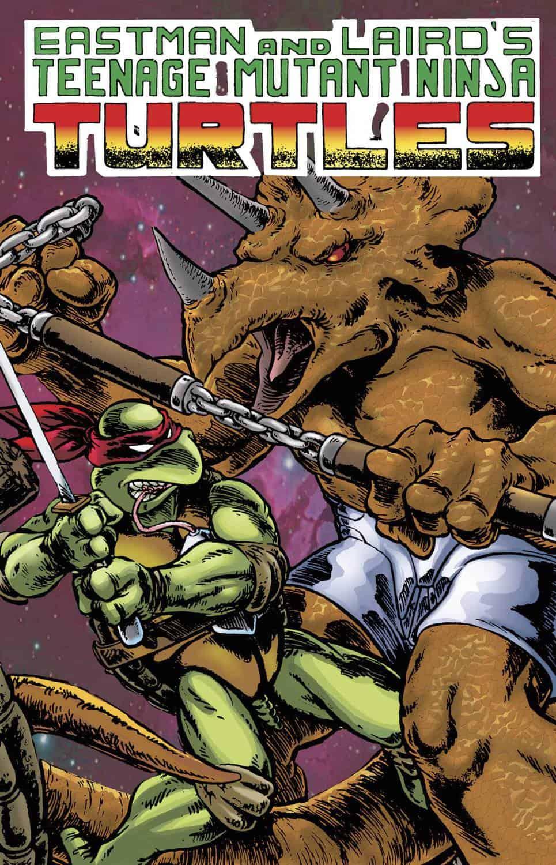 tmnt color classics 6 idw tmnt teenage mutant ninja