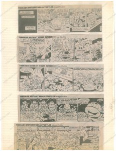 TMNT Comic Strip_Book I_Page_001