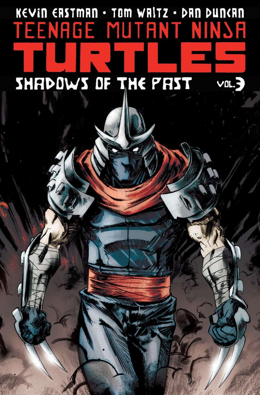 tmnt shadows of the past pdf