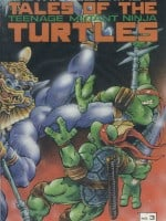 Turtle Soup 01_1st print misprint variant cover (September 1987)