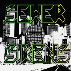 sewer sirens podcast